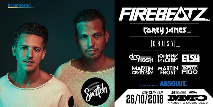 picture Switch - Firebeatz