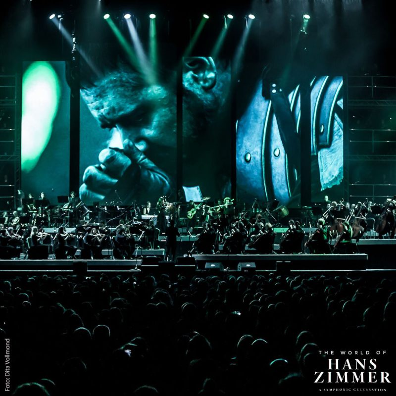 picture The World of Hans Zimmer