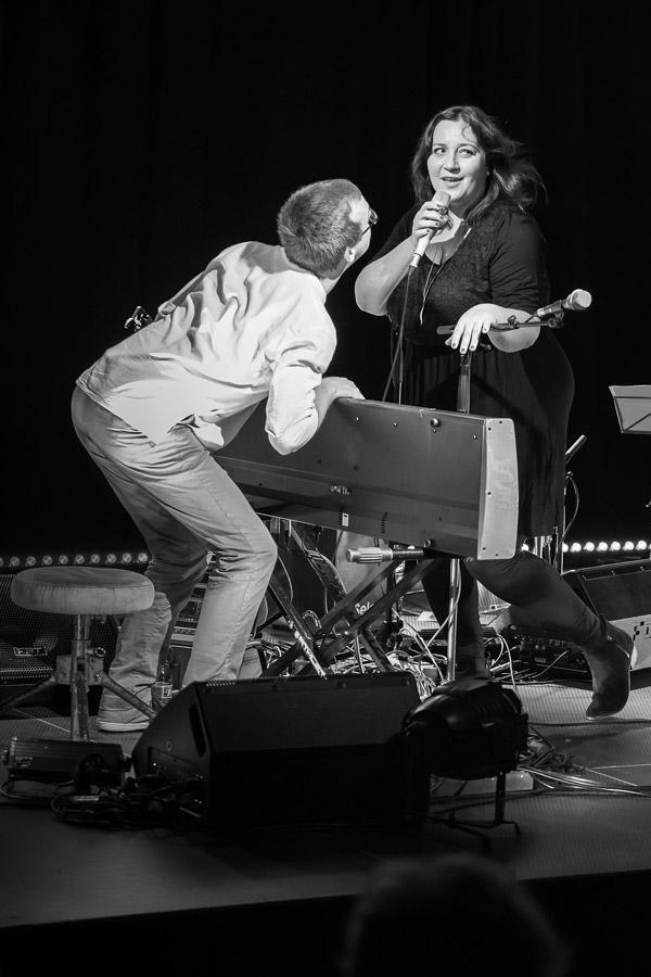 picture Katarína Koščová a Daniel Špiner
