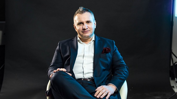 picture Talk show Evy Černej