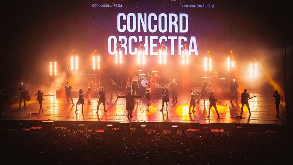 picture CONCORD ORCHESTRA