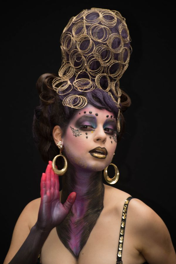 picture BODY ART SHOW 2019