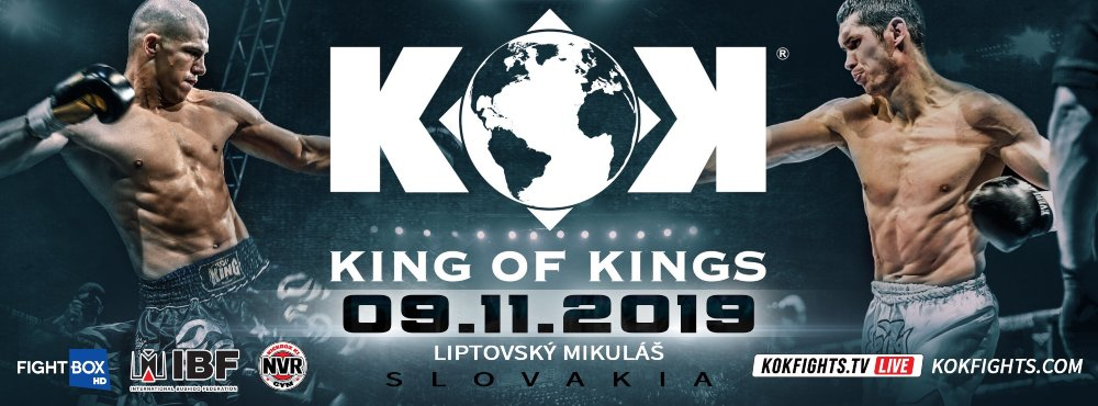 picture King Of Kings Slovakia