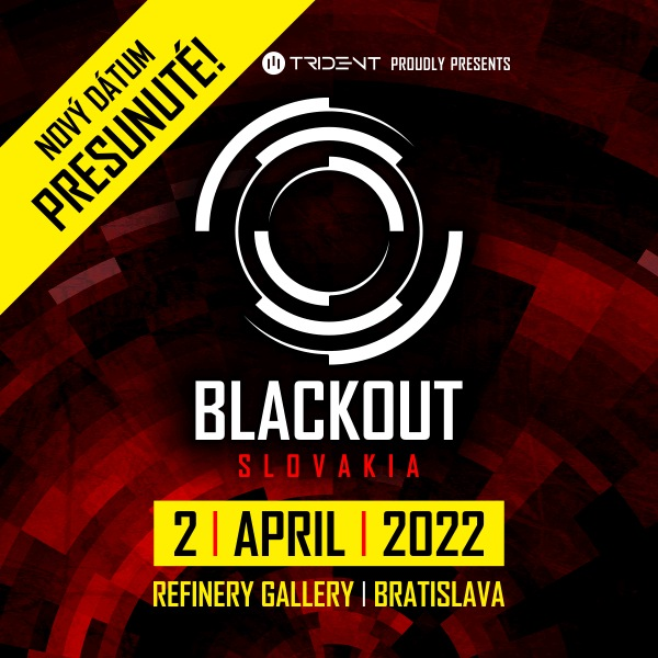 picture BLACKOUT SLOVAKIA 2022