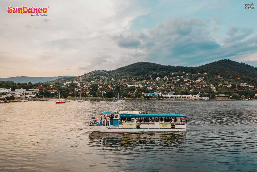 picture SunDance Festival 2020 – PartyBoat