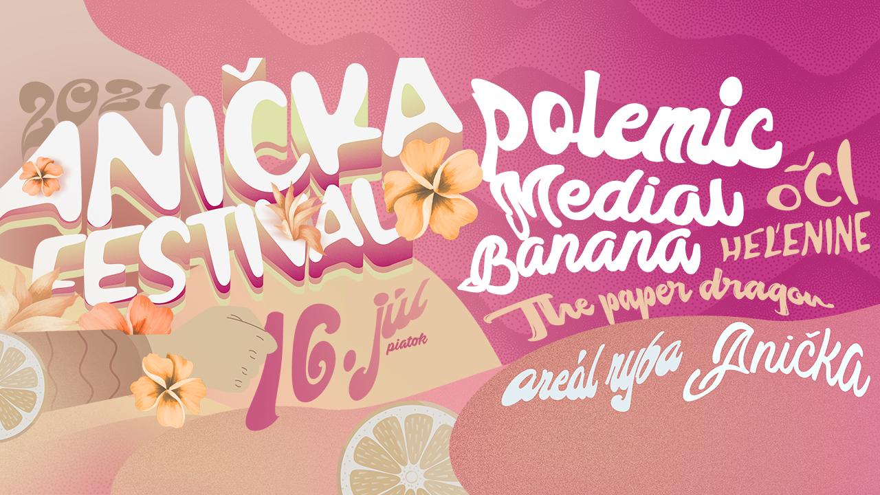 picture Anička Festival