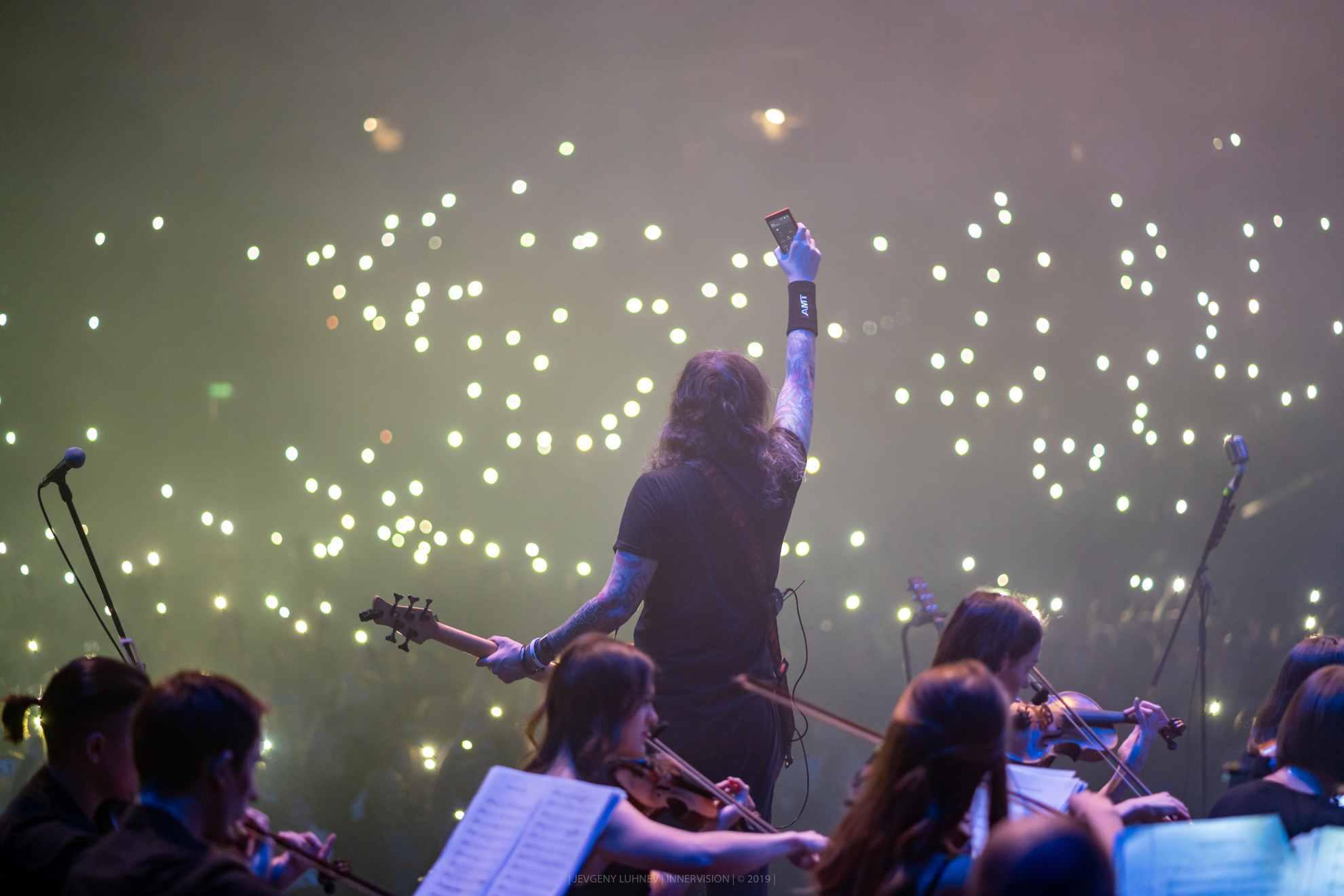 picture METALLICA S&M TRIBUTE SHOW + symfonický orchester