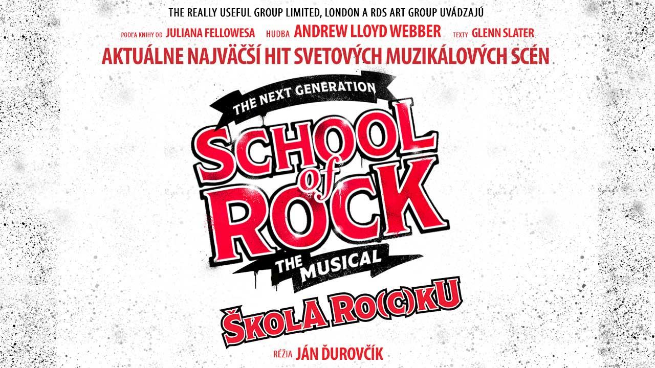 picture School of rock