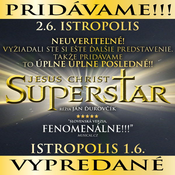 picture JESUS CHRIST SUPERSTAR