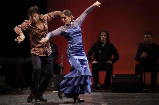 picture Compania Flamenca Juan Polvillo