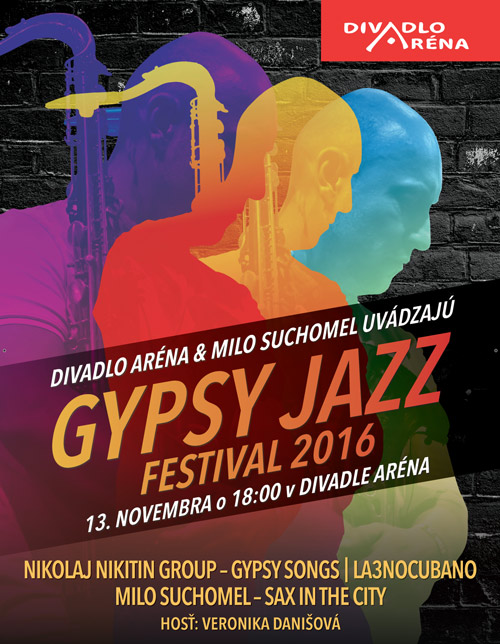 picture Gypsy Jazz Festival 2016