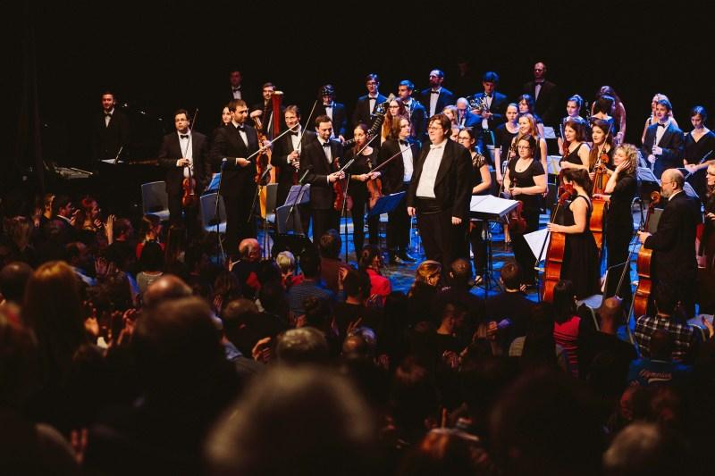 picture Koncert filmovej hudby