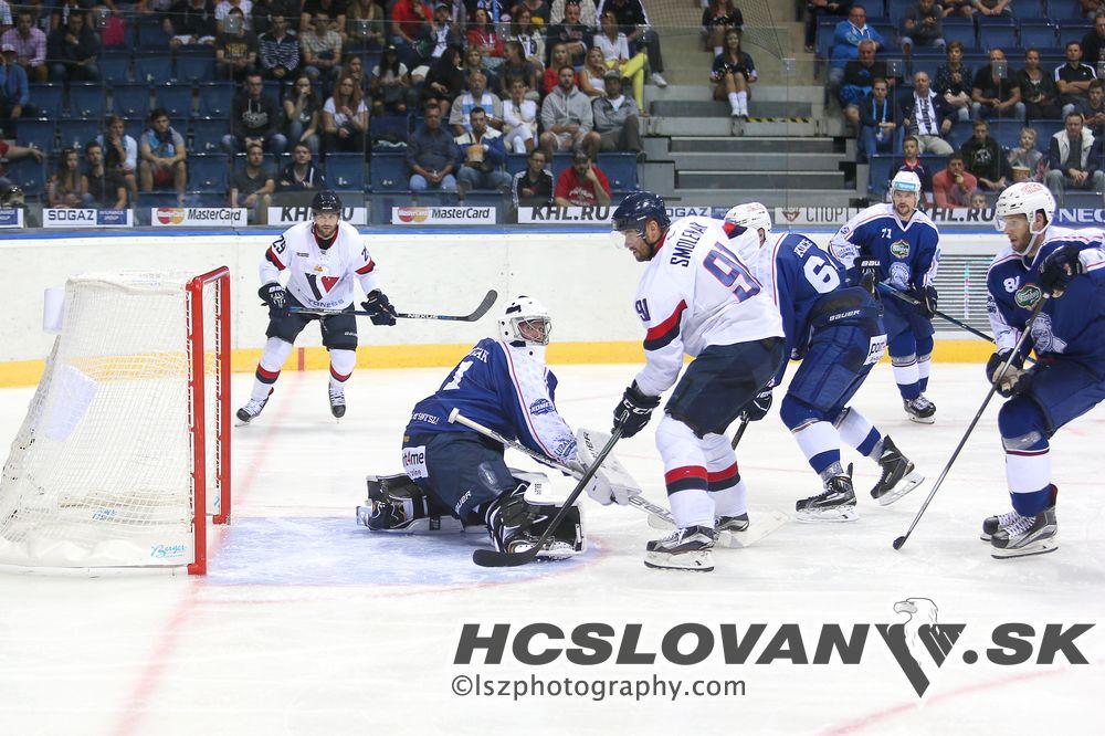 picture HC SLOVAN Bratislava - HC Kometa Brno