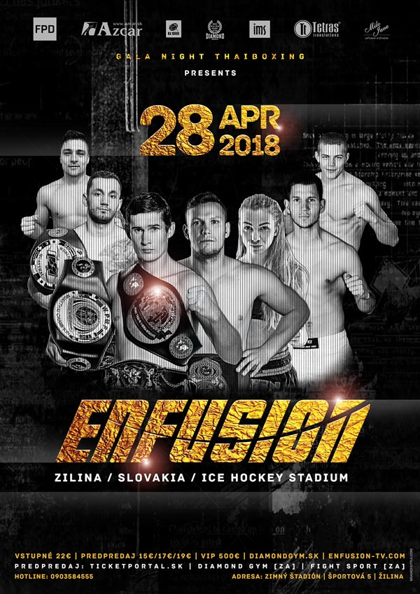 picture ENFUSION SLOVAKIA 2018