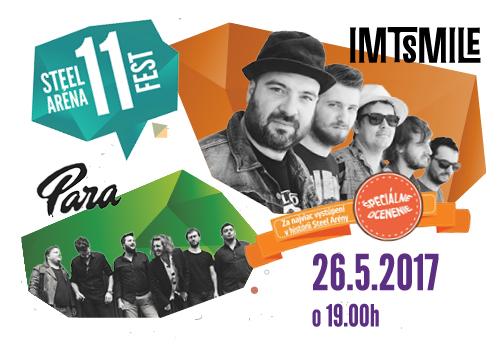 picture Steel Arena 11 FEST