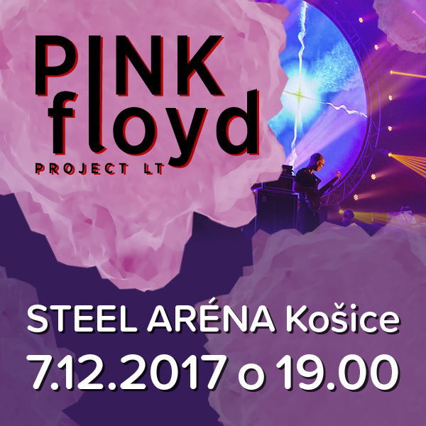 picture Pink Floyd Project Lt