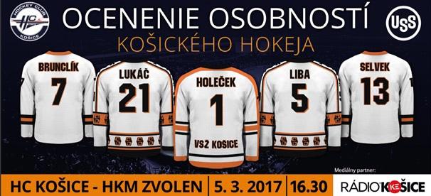 picture HC Košice - HKM Zvolen