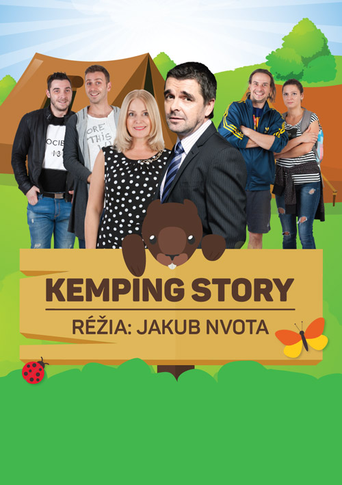 picture Kemping story