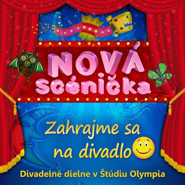 picture Nová scénička