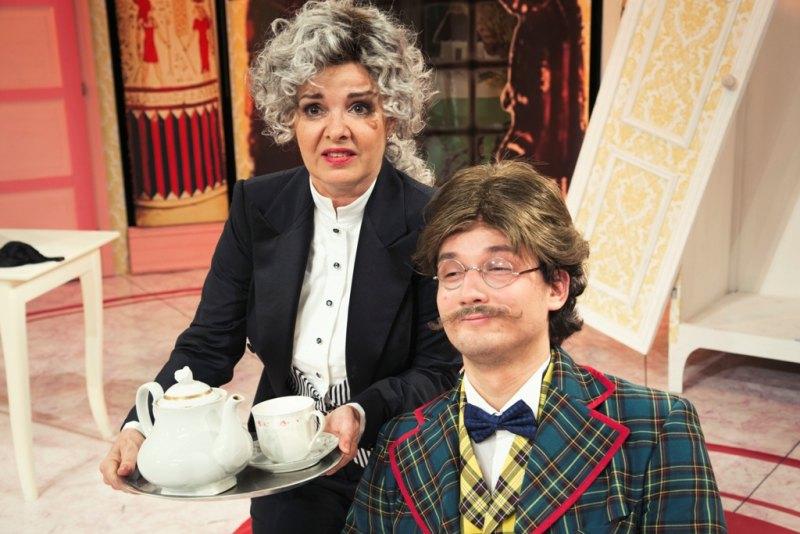 picture Pi čaj, miláčik!