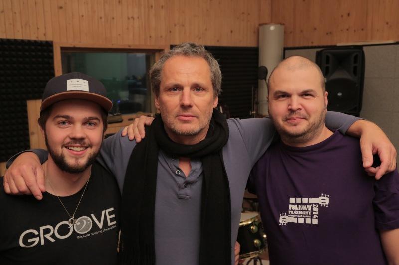picture Andrej Šeban Trio - Život je krásny Tour 2016