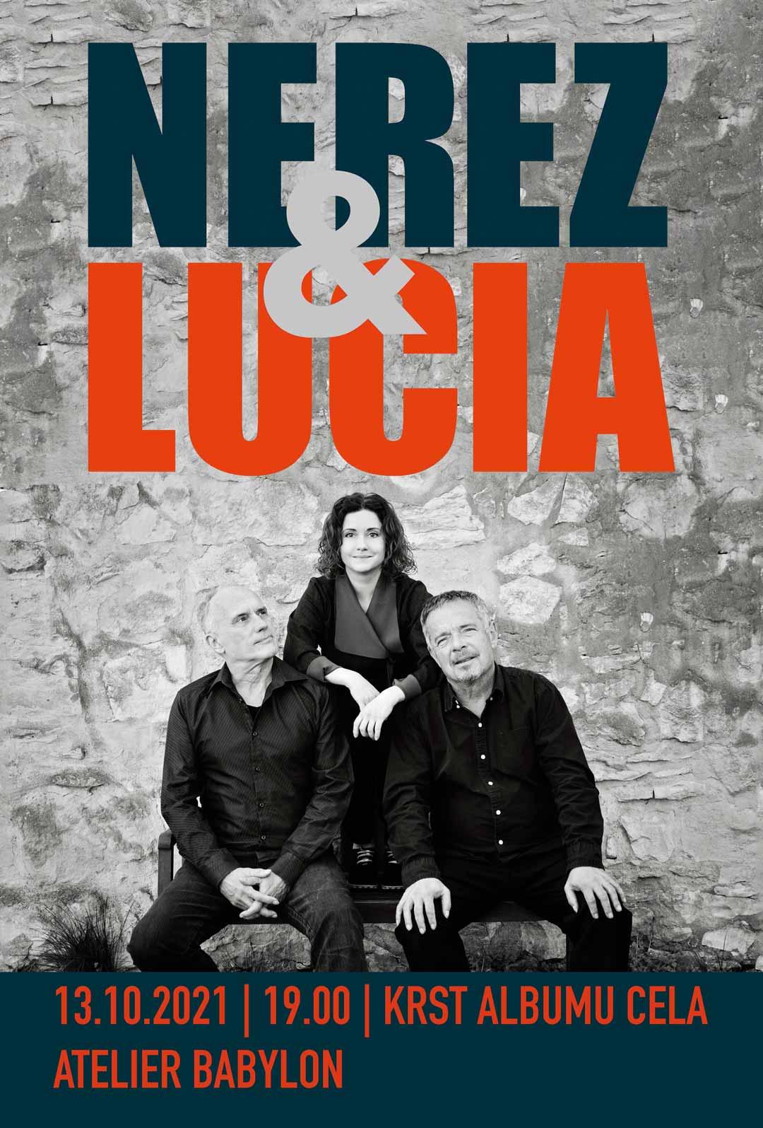 picture NEREZ & LUCIA