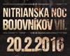 NITRIANSKA NOC BOJOVNÍKOV VII.