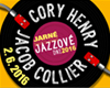 Bilety na CORY HENRY �THE REVIVAL� A JACOB COLLIER