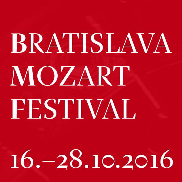 BA MOZART FESTIVAL 2016