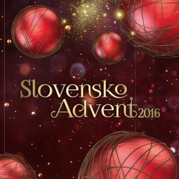 SLOVENSKO 2016 ADVENT