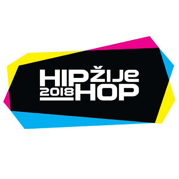 Hip Hop Žije Festival 2018