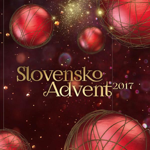 SLOVENSKO 2017 ADVENT