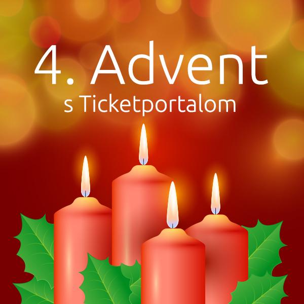 4. ADVENT S TICKETPORTALOM