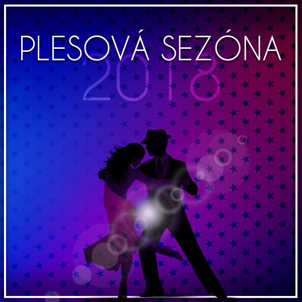 PLESOVÁ SEZÓNA 2018