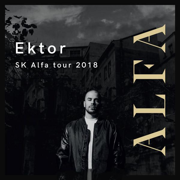 Ektor - Alfa SK tour 2018