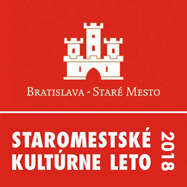 STAROMESTSKÉ KULTÚRNE LETO 2018
