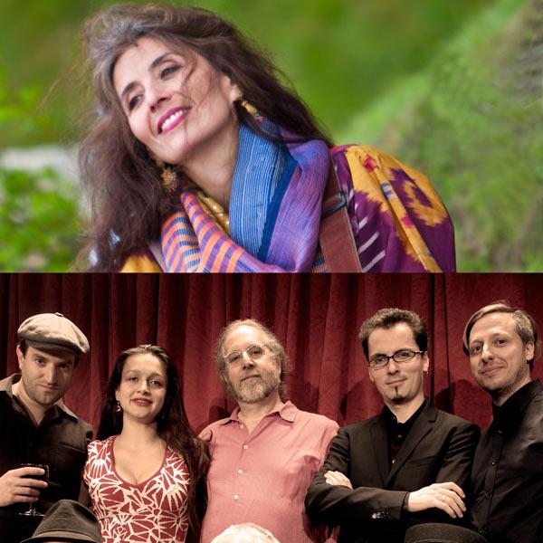 13th KlezMORE Festival Vienna & Bratislava 2016