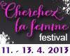 CHERCHEZ LA FEMME