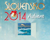 SLOVENSKO 2014 ADVENT