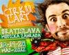 CIRKULART - FESTIVAL NOVÉHO CIRKUSU 2012