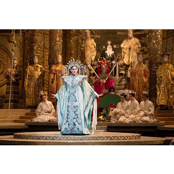 MET: Agrippina (Georg Friedrich Händel)
