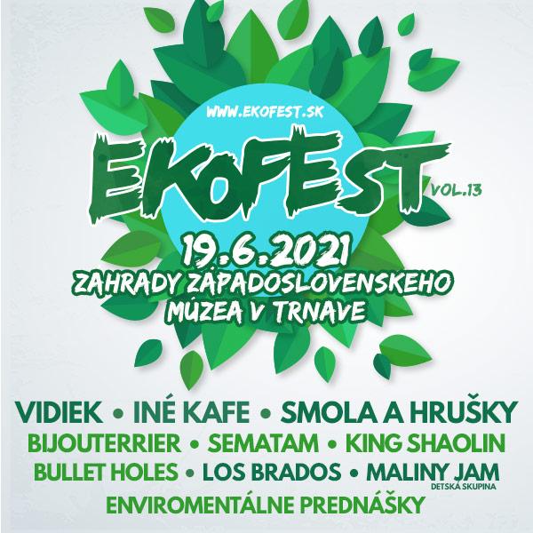 EKOFEST 2021