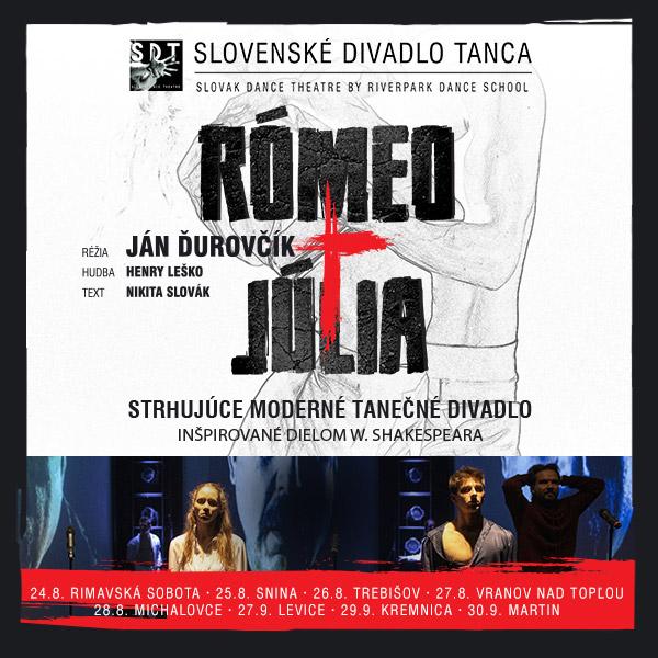 Rómeo+Júlia