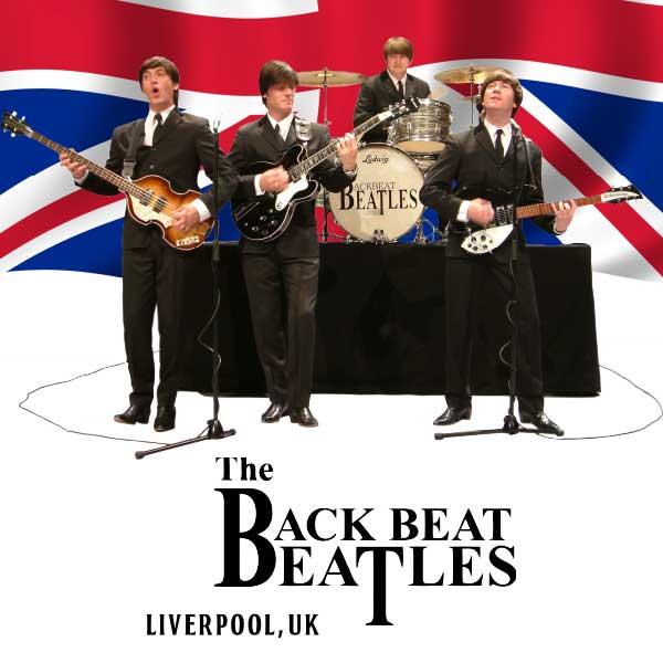 The Backbeat Beatles show