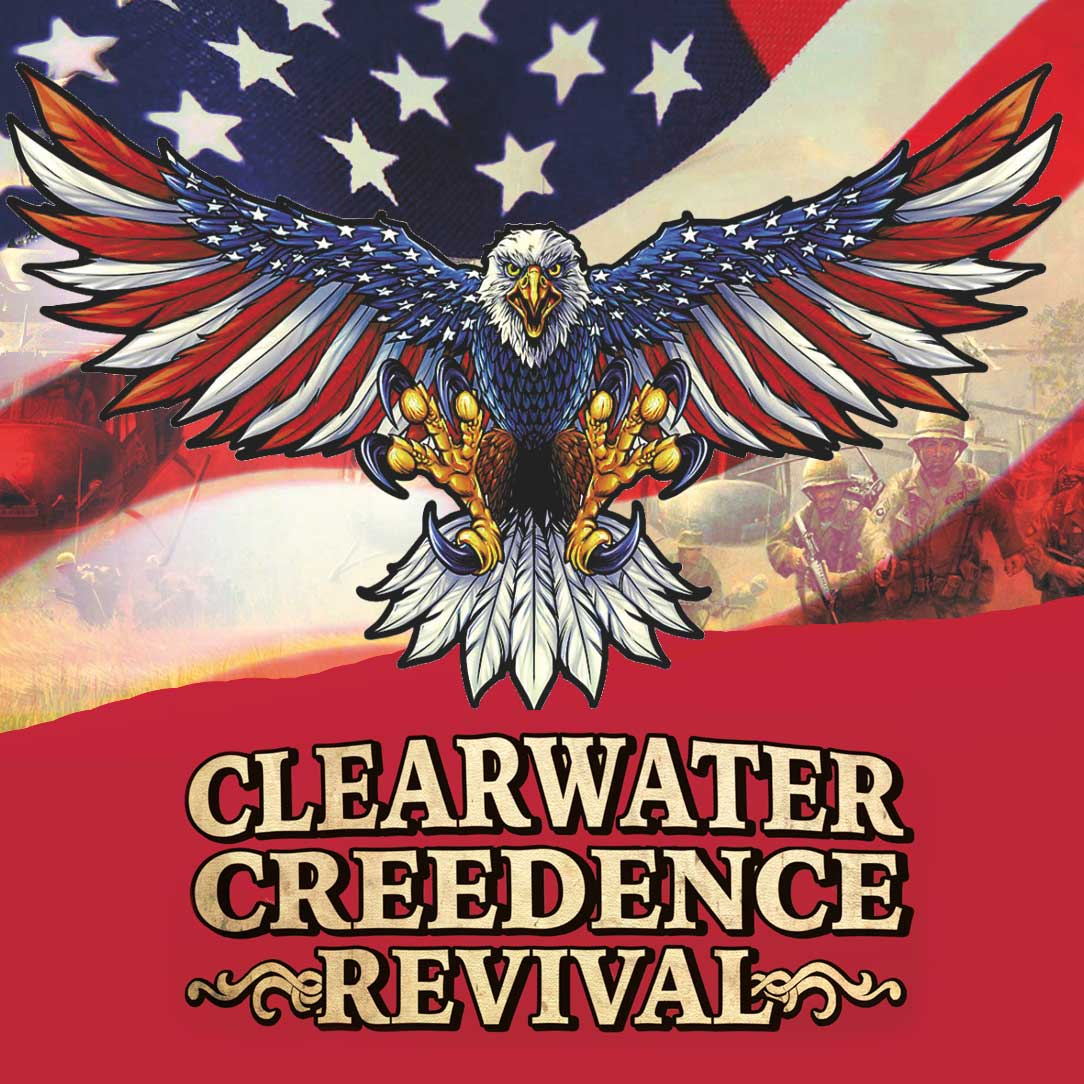 Creedence Clearwater Revival
