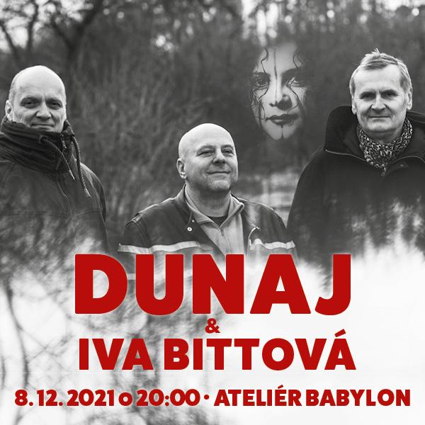 Dunaj  & Iva Bittová