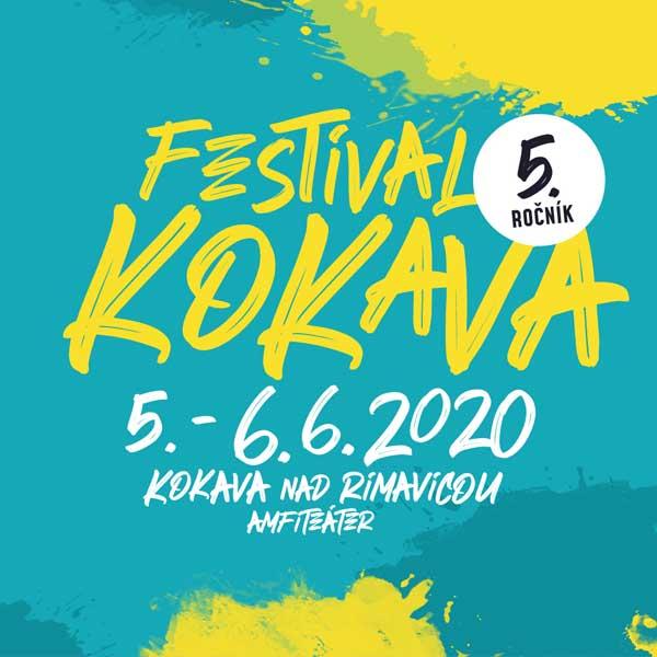 FESTIVAL KOKAVA 2020