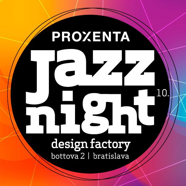 PROXENTA Jazz Night vol. 10
