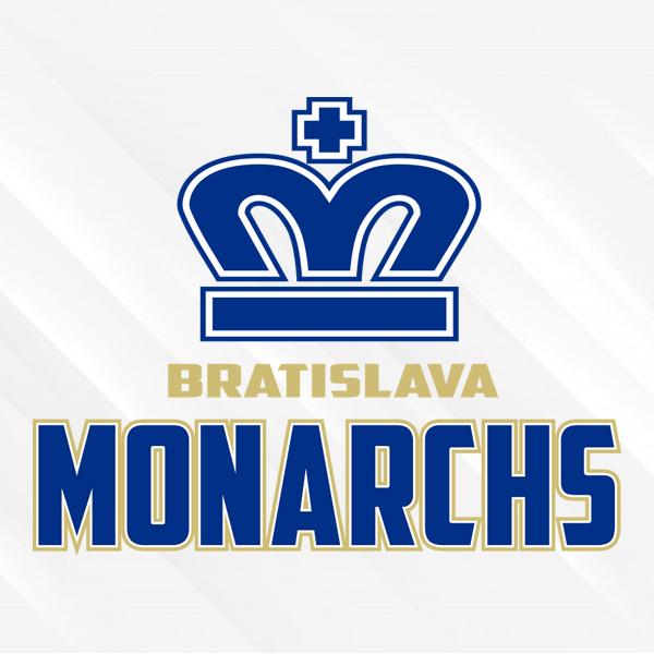Bratislava Monarchs - permanentka sezóna 2020