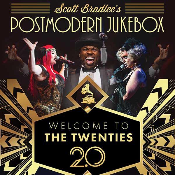 Postmodern Jukebox The Grand Reopening Tour